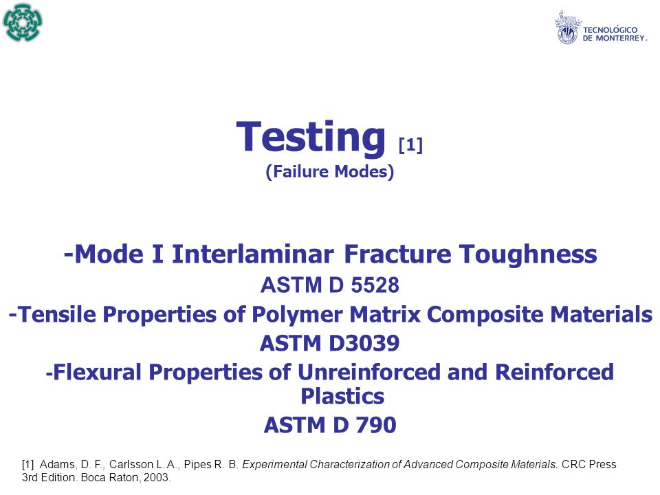 interlaminar fracture major failure in polymer composites Pfa without the intralaminar failures and pfa without the interlaminar failure were not able to capture the abrupt collapse of the panel including both intralaminar and interlaminar failures in the pfa resulted in improved correlation of the analysis and the test results.